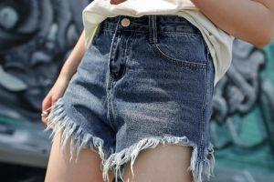 出门穿短裤还是穿短裙?区别很大哦!
